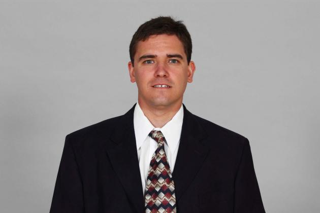 Miami Dolphins Hire Bill Lazor as Offensive Coordinator