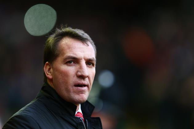 Liverpool Transfer Rumours: January Budget Threatens to Dislodge Top Four Hopes