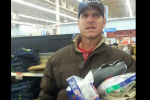 Harbaugh's Wife HATES His $8 Pants from Walmart