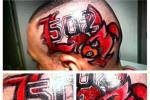 How Long Before This Louisville Fan Regrets His Tattoo?
