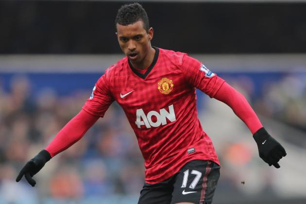 Manchester United Transfer News: Club Should Be Willing to Cut Ties with Nani