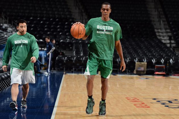 Timeline of Rajon Rondo's Journey from ACL Injury to NBA Return