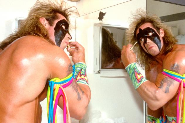 Tracing the Evolution of Ultimate Warrior's Relationship with WWE