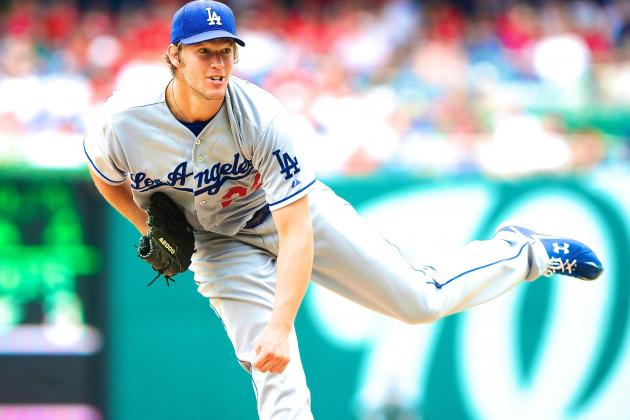 Clayton Kershaw and Dodgers Officially Agree on 7-Year Contract Extension