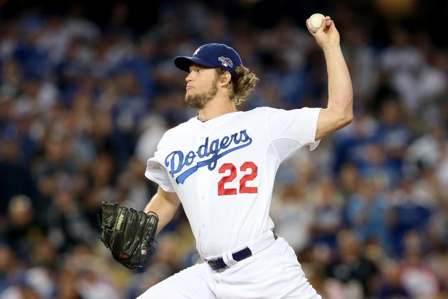 How Clayton Kershaw's Mega-Deal Shapes Future for Next-Generation Superstars