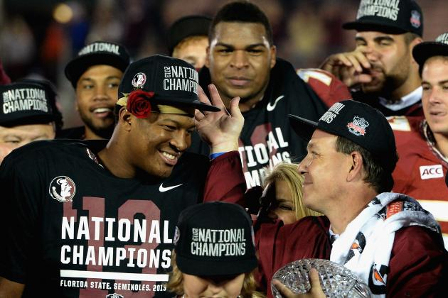 Breaking Down the Recruiting Classes That Led Auburn, FSU to BCS Title Game