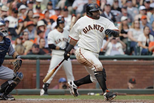Pablo Sandoval May Be 42 Pounds Lighter When He Enters Giants Spring Training
