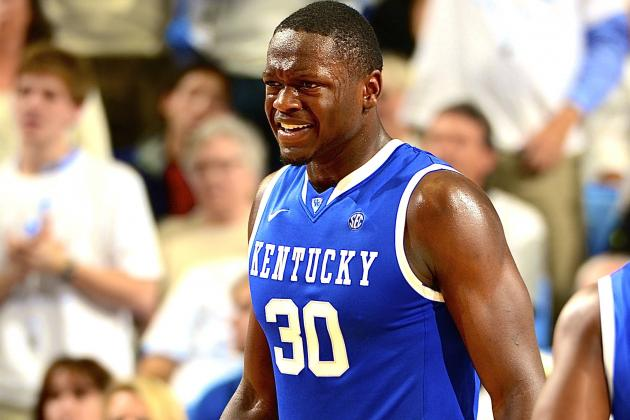 Don't Count out Kentucky as an NCAA Title Threat
