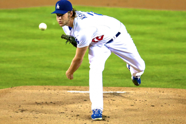 Does Lengthy Clayton Kershaw Extension Set Up LA Dodgers for Future Dynasty?