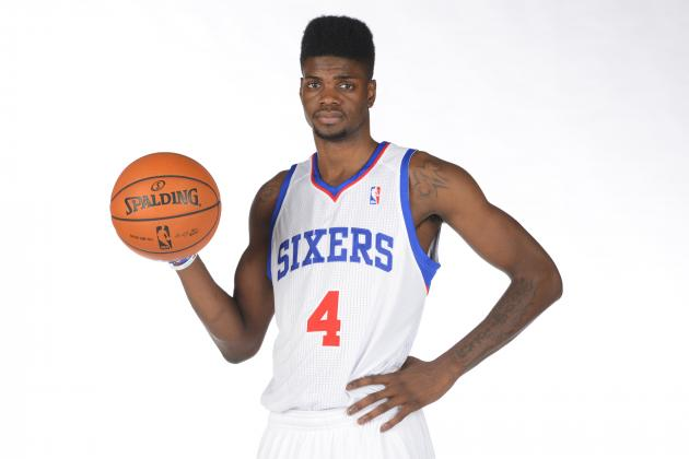 Nerlens Noel's Return Will Be Key to Philadelphia 76ers' Turnaround