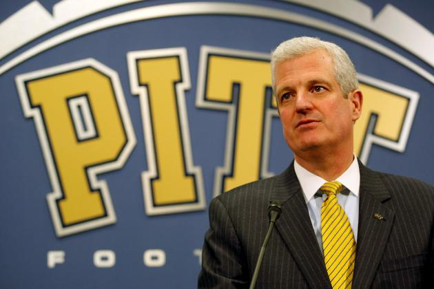 Can Steve Pederson Take Pitt Football's Schedule to the Next Level?