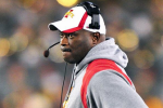 Iowa State Assistant Coach Dies at 43