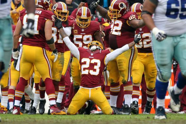 How the Washington Redskins Can Reclaim the NFC East in 2014