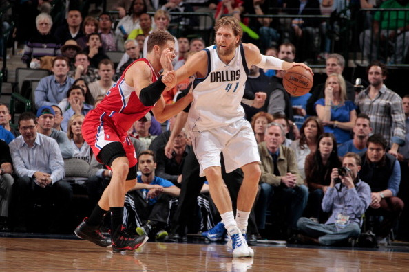 Dallas Mavericks vs. Los Angeles Clippers: Live Score and Analysis
