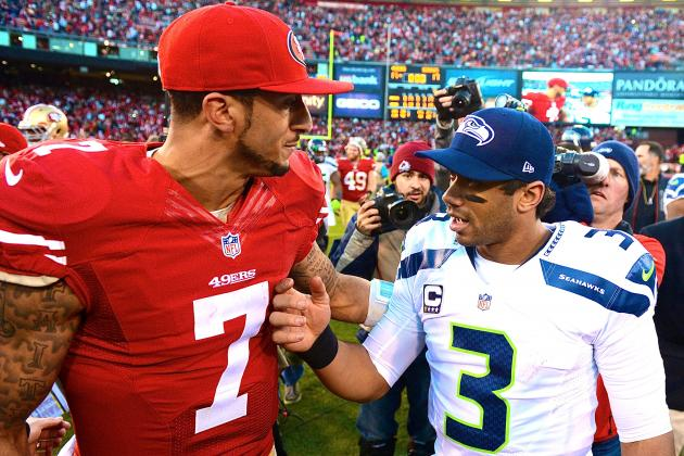 How 49ers vs. Seahawks Rivalry Became the NFL's Fiercest