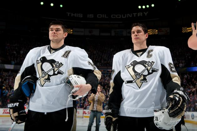 How Badly Do the Pittsburgh Penguins Need to Add Depth at Forward?