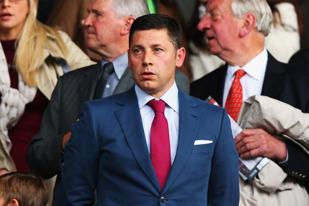 Can Impressive Southampton Survive Exit of Chairman Nicola Cortese?