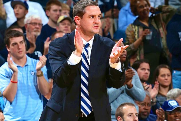 The Huge Task of Replacing Brad Stevens at Butler: Inside Brandon Miller's World