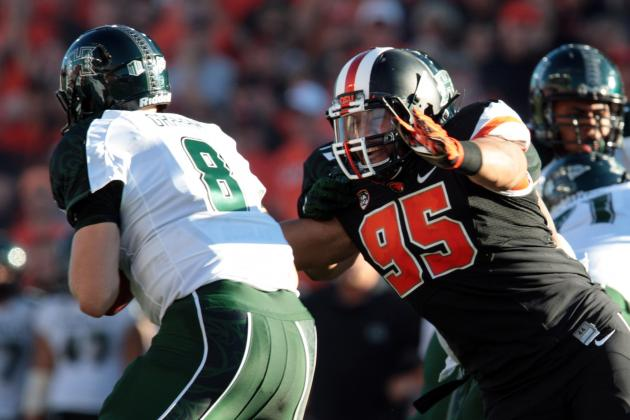 2014 NFL Draft: Matt Miller's Scouting Notebook for Conference Championships
