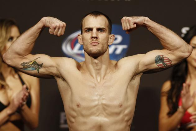 UFC Fight Night 35 Results: What We Learned from Cole Miller vs. Sam Sicilia