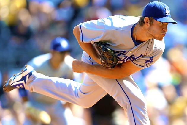 Clayton Kershaw's Record $215 Million Deal Once-in-an-Era Perfect Storm