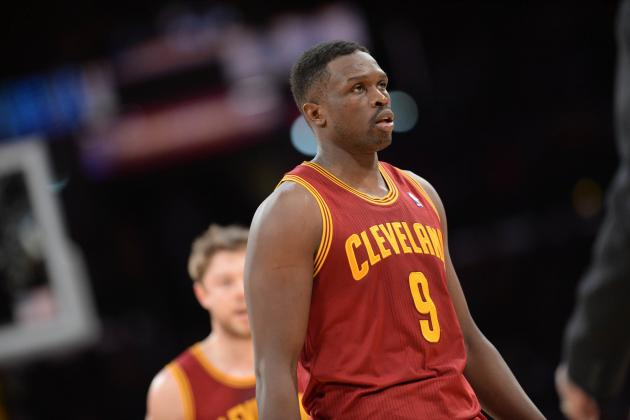 Would Luol Deng and Chicago Bulls Have Parted Ways Anyway?