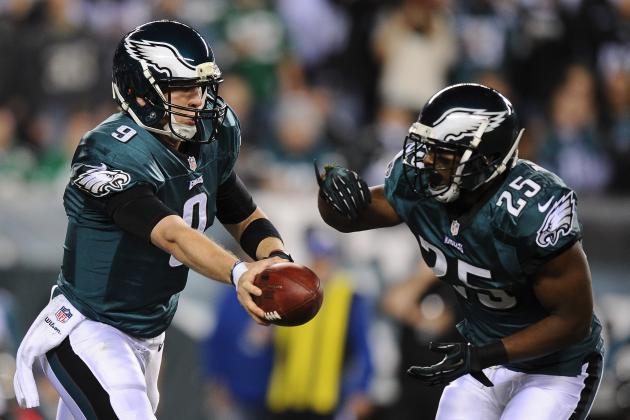 Are the Philadelphia Eagles Poised to Be the Class of the NFC East?