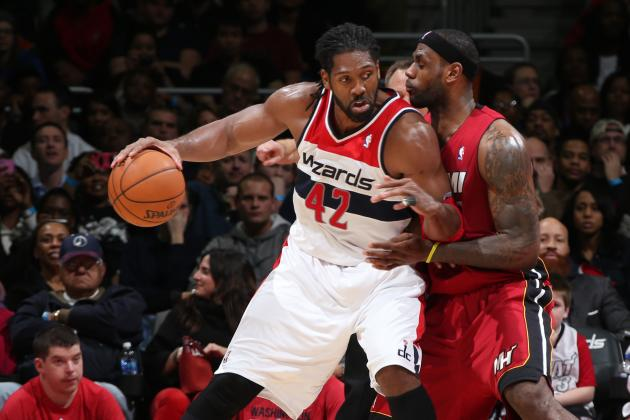 Wall, Wizards Hand Heat Third Straight Loss