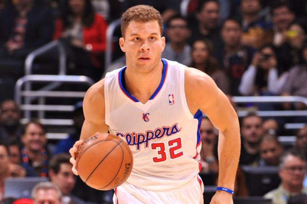 It's Now or Never for Blake Griffin to Validate Superstardom