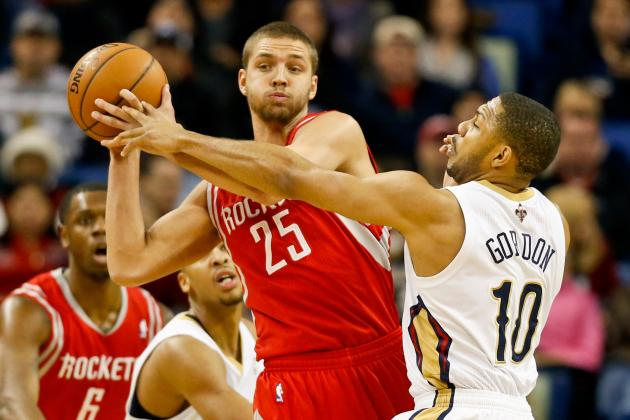 Houston Rockets vs. New Orleans Pelicans: Live Score and Analysis