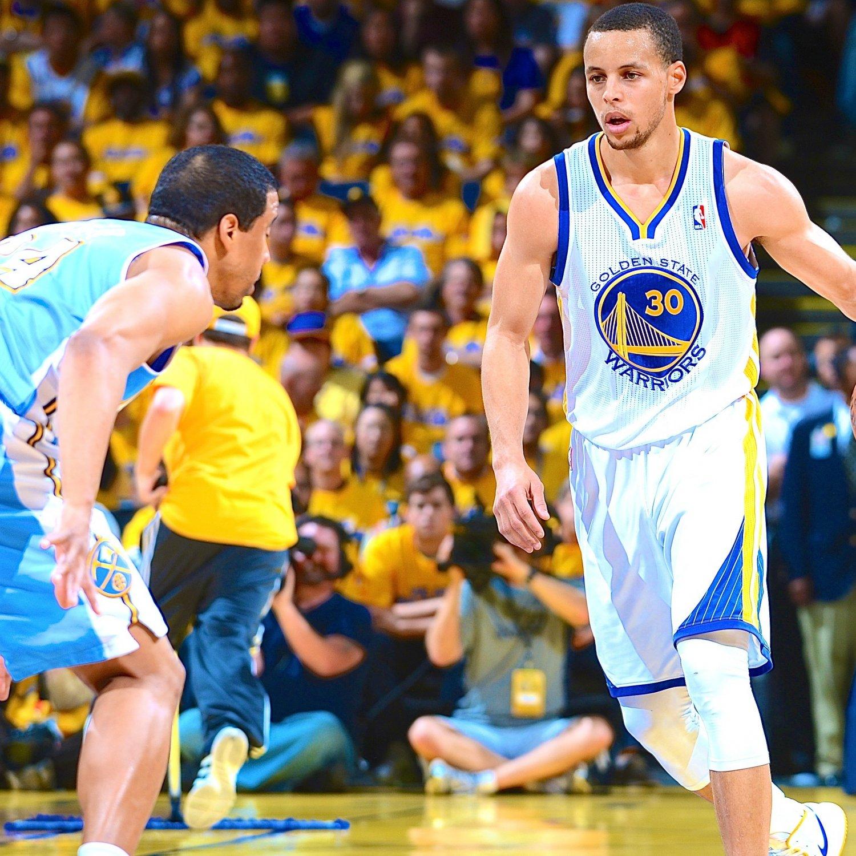 Denver Nuggets Vs. Golden State Warriors: Live Score