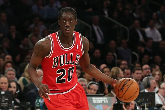 Luol Deng Trade Opens Up Golden Opportunity for Tony Snell