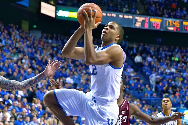 Kentucky Basketball: Why the Wildcats Must Improve Shot Selection