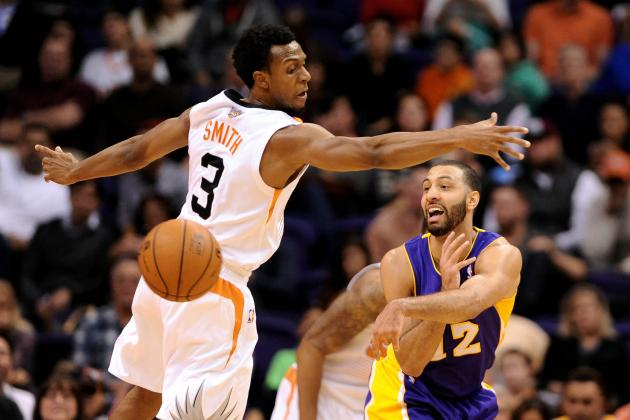 Los Angeles Lakers vs. Phoenix Suns: Live Score and Analysis