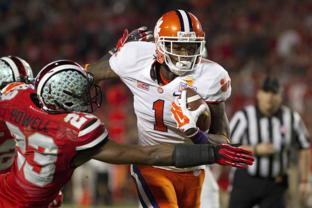 NFL Draft 2014: Underrated Talent Sure to Rise During Predraft Process