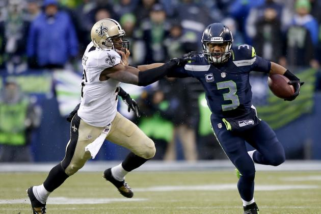49ers vs. Seahawks 2014: Mediocre Passing Game Will Cost Seattle NFC Title