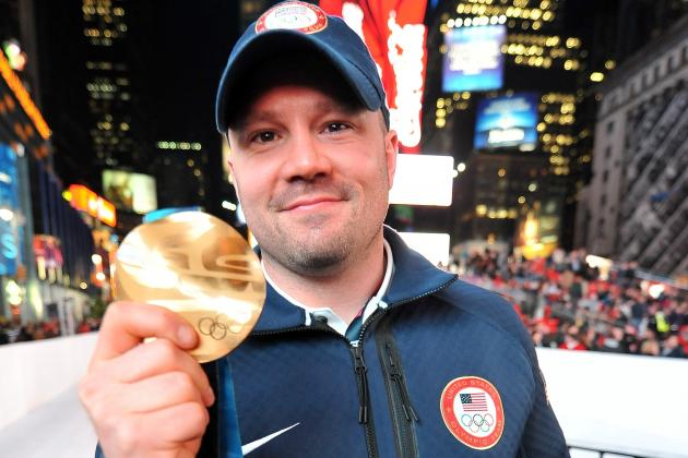 Steve Holcomb: Profile of US Bobsledding Olympian for Sochi 2014