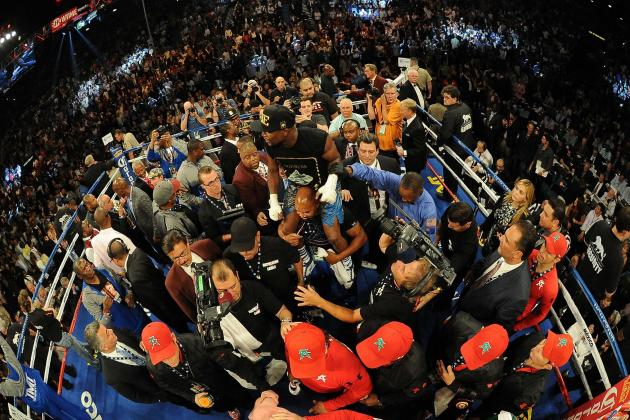 The Real War: HBO and Showtime Battle for Boxing's Future