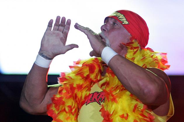 Report: Hogan Reaches Verbal Agreement with WWE, Company Still Talking to Sting