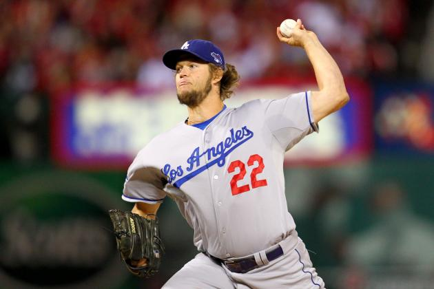 Clayton Kershaw: Best Twitter Reactions to His Record-Breaking Deal