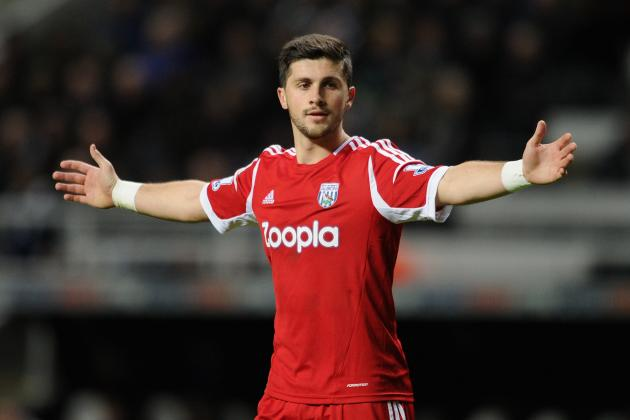 Shane Long to Hull City: Striker Officially Completes Exit from West Brom