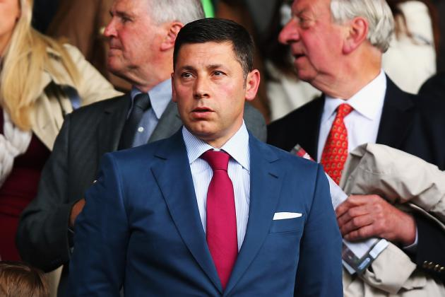 Nicola Cortese: Why His Resignation Shouldn't Cause Panic at Southampton