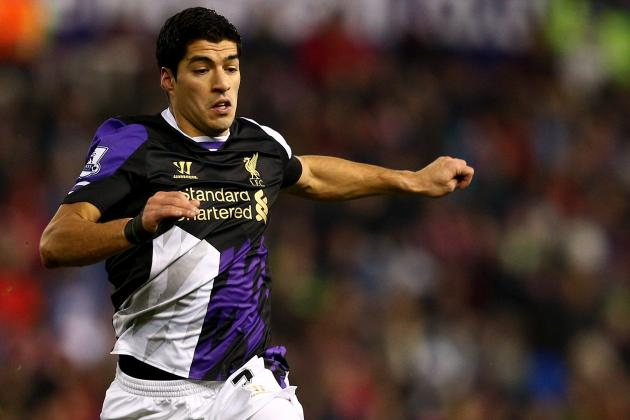 Liverpool Transfer Rumours: PSG's Incredible Luis Suarez Offer Won't Tempt Reds
