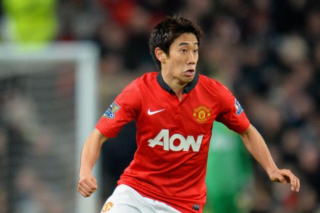 Can Shinji Kagawa Step into the Void and Lead Manchester United Past Chelsea?