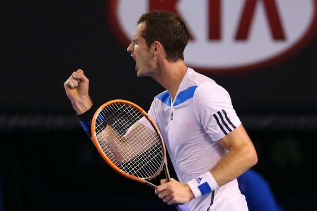 Andy Murray vs. Vincent Millot: Recap and Results from Australian Open 2014