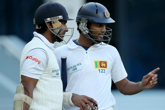 Pakistan vs. Sri Lanka, 3rd Test, Day 1: Video Highlights, Scorecard and Report