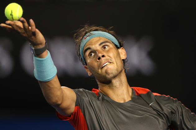 Australian Open 2014: Players Who Will Continue to Thrive in Heat