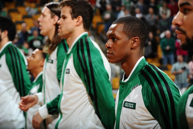 Why Boston Celtics Must Be Careful with Rajon Rondo