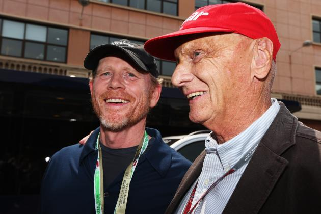 Why Ron Howard's 'Rush' Deserved Oscar Recognition