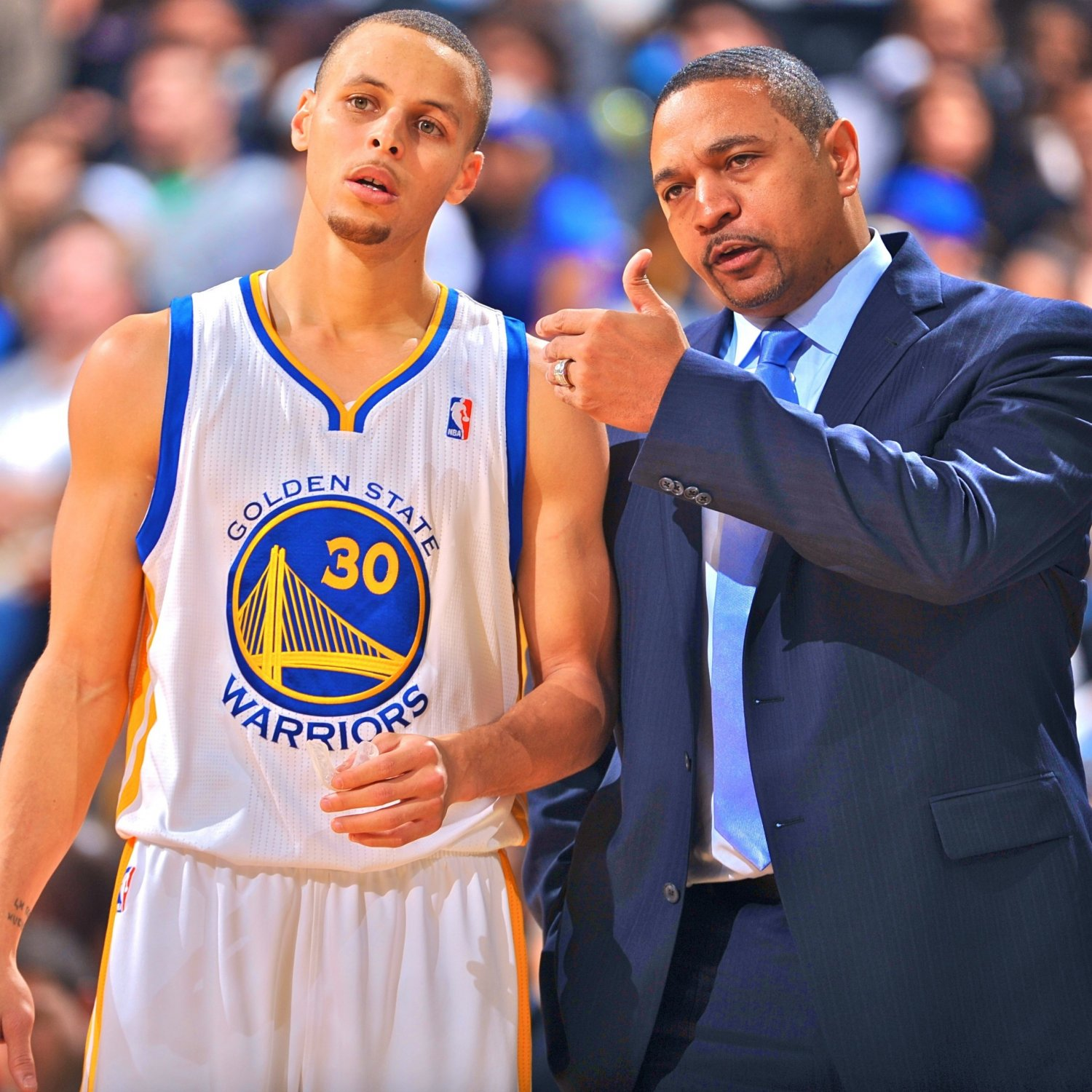 Mark Jackson Fails Golden State Warriors Down The Stretch